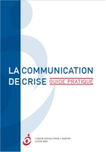 Guide de la communication de crise
